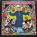 Agoraphobic Nosebleed - Tape / Vinyl / CD / Recording etc - Agoraphobic Nosebleed Altered states of america / ANBRX II Delta 9