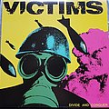 Victims Divide and conquer Tape / Vinyl / CD / Recording etc