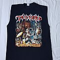 Tankard - TShirt or Longsleeve - Tankard Chemical invasion