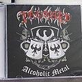Tankard - Tape / Vinyl / CD / Recording etc - Tankard Alcoholic metal
