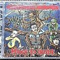Archagathus - Tape / Vinyl / CD / Recording etc - Archagathus / Kerenaneko Split