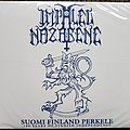 Impaled Nazarene Suomi finland perkele - 100 years of finnish independence