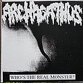 Archagathus - Tape / Vinyl / CD / Recording etc - Archagathus / Six Brew Bantha Split