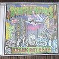 Dimple Minds Krank not dead