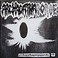 Archagathus - Tape / Vinyl / CD / Recording etc - Archagathus / Violent Gorge Split