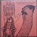 Agoraphobic Nosebleed - Tape / Vinyl / CD / Recording etc - Agoraphobic Nosebleed / Gob Split