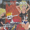 Dimple Minds Trinker an die Macht