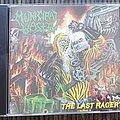 Municipal Waste - Tape / Vinyl / CD / Recording etc - Municipal Waste The last rager