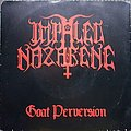 Impaled Nazarene Goat perversion