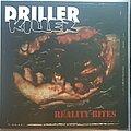Driller Killer - Tape / Vinyl / CD / Recording etc - Driller Killer Reality bites