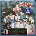 Tankard Zombie attack Tape / Vinyl / CD / Recording etc