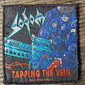 Sodom Tapping the vein Patch