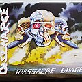 Discharge - Tape / Vinyl / CD / Recording etc - Discharge Massacre divine