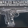 Impaled Nazarene Absence of war does not mean peace