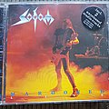 Sodom Marooned live Tape / Vinyl / CD / Recording etc
