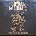 Impaled Nazarene Suomi finland perkele