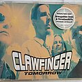 Clawfinger - Tape / Vinyl / CD / Recording etc - Clawfinger Tomorrow