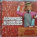 Agoraphobic Nosebleed - Tape / Vinyl / CD / Recording etc - Agoraphobic Nosebleed Honky reduction