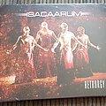 Isacaarum Retrorgy Tape / Vinyl / CD / Recording etc