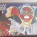 Nasty Face - Tape / Vinyl / CD / Recording etc - Nasty Face This is the face wish how