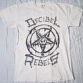 Decibel Rebels - TShirt or Longsleeve - Decibel Rebels Thrash 'n fuck