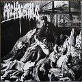 Archagathus - Tape / Vinyl / CD / Recording etc - Archagathus / Lt. Dan Split