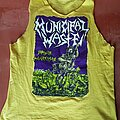 Municipal Waste - TShirt or Longsleeve - Municipal Waste Massive aggressive
