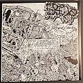 GOREDOZER - Tape / Vinyl / CD / Recording etc - Goredozer Biological extinction