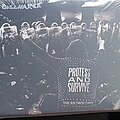 Discharge - Tape / Vinyl / CD / Recording etc - Discharge Protest and survive: The anthology