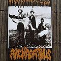 Archagathus - Tape / Vinyl / CD / Recording etc - Archagathus / Agathocles Split