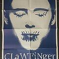 Clawfinger - Other Collectable - Clawfinger Deaf dumb blind