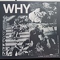 Discharge - Tape / Vinyl / CD / Recording etc - Discharge Why