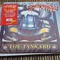 Tankard The tankard / Tankwart Aufgetankt