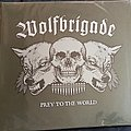 Wolfbrigade Prey to the world