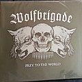 Wolfbrigade Prey to the world Tape / Vinyl / CD / Recording etc