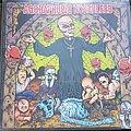 Agoraphobic Nosebleed - Tape / Vinyl / CD / Recording etc - Agoraphobic Nosebleed Altered states of america