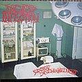 Dead Infection - Tape / Vinyl / CD / Recording etc - Dead Infection Surgical disembowelment