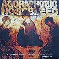 Agoraphobic Nosebleed - Tape / Vinyl / CD / Recording etc - Agoraphobic Nosebleed A clockwork Sodom / Tentacles of destruction