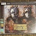 Agoraphobic Nosebleed - Tape / Vinyl / CD / Recording etc - Agoraphobic Nosebleed Arc