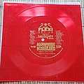 Agoraphobic Nosebleed - Tape / Vinyl / CD / Recording etc - Agoraphobic Nosebleed Make a joyful noise