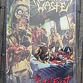 Municipal Waste - Tape / Vinyl / CD / Recording etc - Municipal Waste The fatal feast (Waste in space)