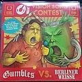 Berliner Weisse - Tape / Vinyl / CD / Recording etc - Berliner Weisse / Gumbles Split