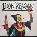Iron Reagan Crossover ministry