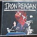 Iron Reagan The tyranny of will