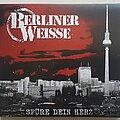 Berliner Weisse - Tape / Vinyl / CD / Recording etc - Berliner Weisse Spüre dein Herz