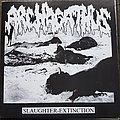Archagathus - Tape / Vinyl / CD / Recording etc - Archagathus / Sakatat Split