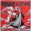 Driller Killer - Tape / Vinyl / CD / Recording etc - Driller Killer / Viktims Split