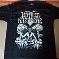 Impaled Nazarene - TShirt or Longsleeve - Impaled Nazarene Goat of Mendes