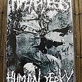 Hyperemesis / Human Jerky Split