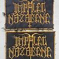 Impaled Nazarene - Patch - Impaled Nazarene Logo